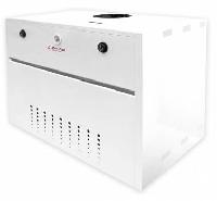 Напольный газовый котел DON Stail  КС-Г-100S ( 1000 м²), 100 кВт.