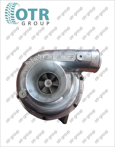 Турбина Hitachi ZX230 1144003770