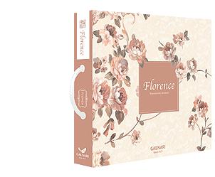 Коллекция FLORENCE GNI Gaenari