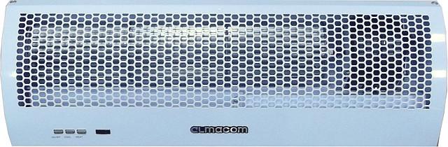 Воздушно-тепловая завеса Almacom AC-08J (80-ти сантиметровая; с электрическим нагревателем)