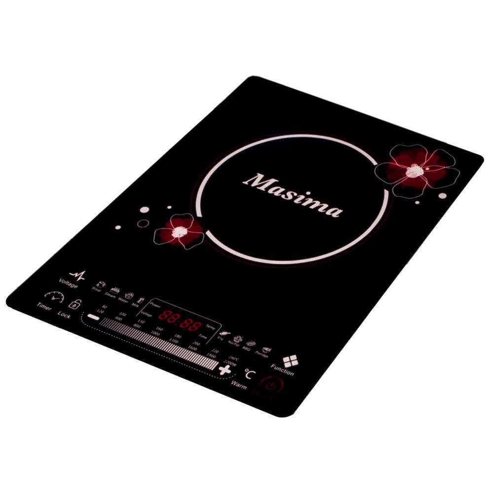 Индукционная плита Masima MS-1033