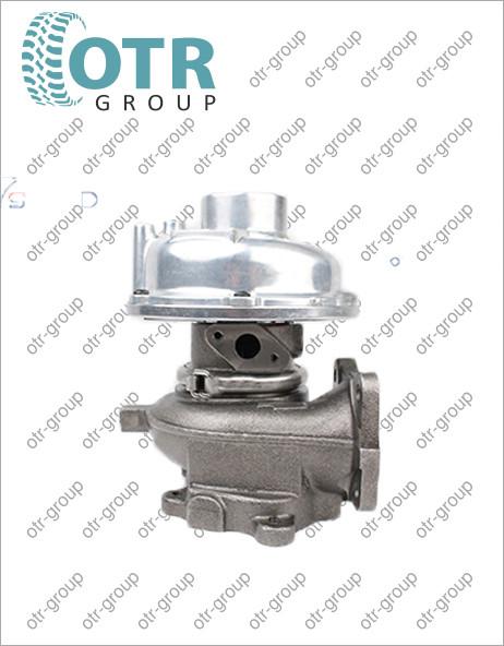 Турбина Hitachi ZX240-3 8973628390