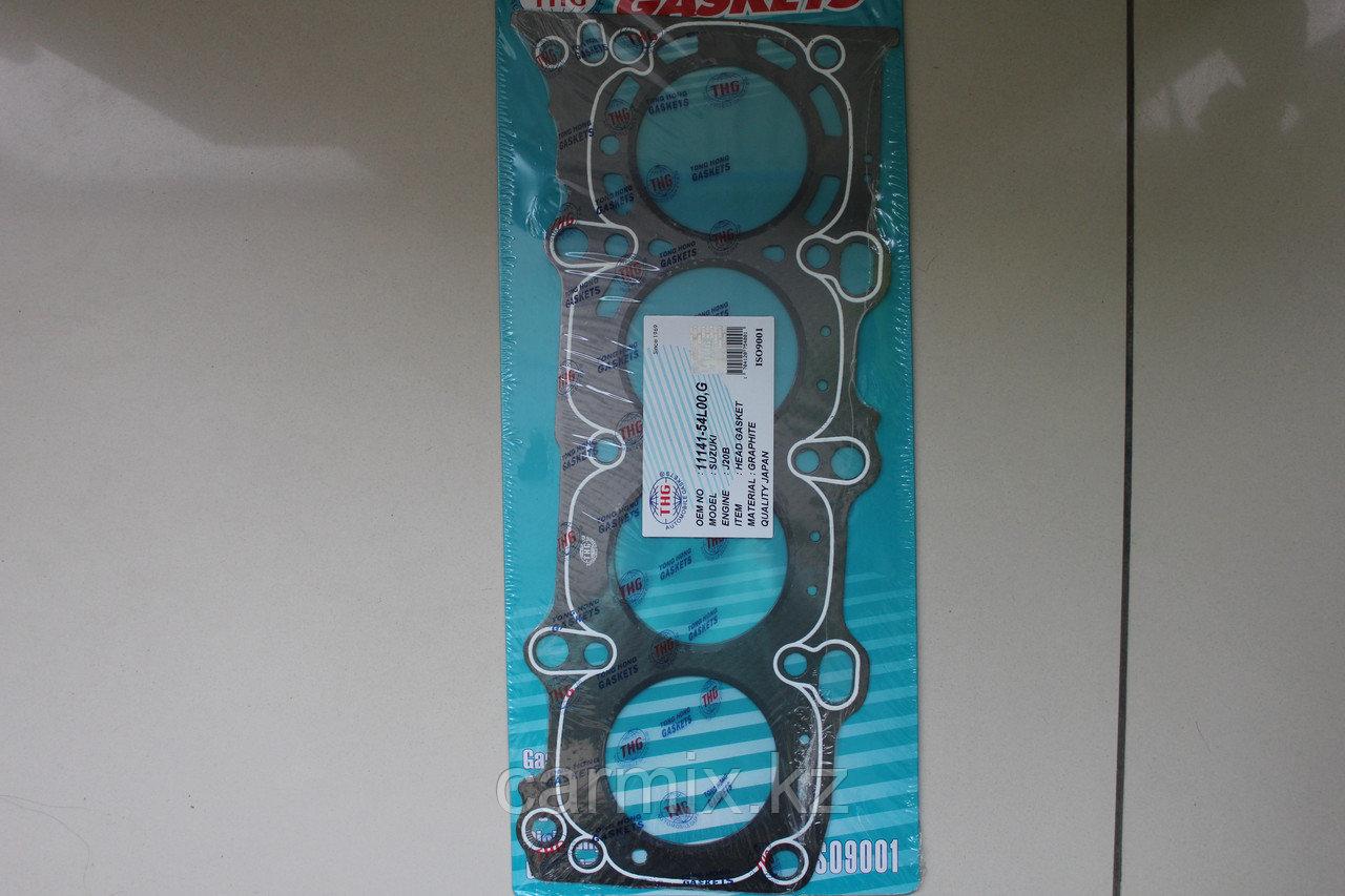 Прокладка ГБЦ (головки блока цилиндров) SUZUKI GRAND VITARA SX4 RW416, SUZUKI GRAND VITARA RW420