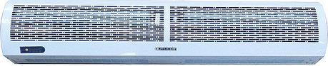 Воздушно-тепловая завеса Almacom AC-12J (120-ти сантиметровая; с электрическим нагревателем), фото 2