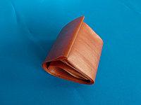 Фиброузная колбасная оболочка Walsroder Вальсродер FR, калибр 55мм, цвет amber, 3,5 м.