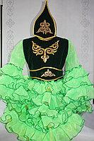 Детское национальное платье, фото 1