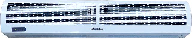 Воздушно-тепловая завеса Almacom AC-20J (2-х метровая; с электрическим нагревателем)