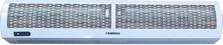 Воздушно-тепловая завеса Almacom AC-20J (2-х метровая; с электрическим нагревателем), фото 2