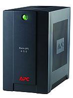 BX650CI-RS APC Back-UPS 650VA, авторегулировка напряжения, 230 В, разъемы Schuko