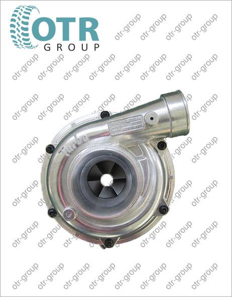 Турбина Hitachi ZX330-3 1144004380