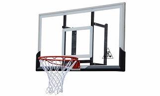 Баскетбольные кольца, щиты, ферма