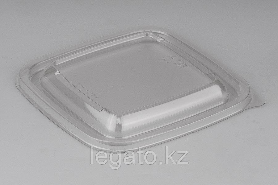 Крышка к контейнеру 1212 ПП  (500шт кор/50шт уп)