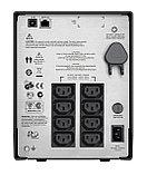 BR1500GI APC Power-Saving Back-UPS Pro 1500, 230V, функцией энергосбережения, фото 4