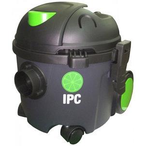 Профессиональный пылесос сухой уборки IPC SOTECO YP1400/6, фото 2