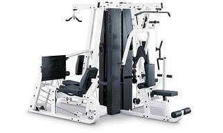 Силовые тренажеры для спорт зала