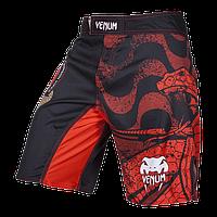 Шорты Venum Crimson Viper Fightshorts