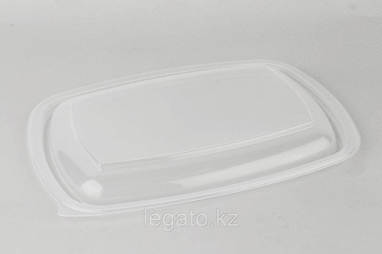 Крышка к Контейнеру Ланч-бокс СпК-230К   (100шт кор/50шт уп)