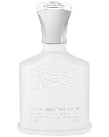 Парфюм Creed Silver Mountain Water (Оригинал - Франция)
