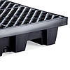 Плаcтиковый поддон для 4-х бочек NewPig® PAK210-WD , фото 4