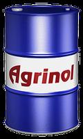Масло моторное универсальное полусинтетическое 10W-40 API CI-4/SL Агринол