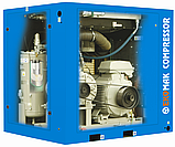 Винтовой компрессор EKO 45S, фото 3