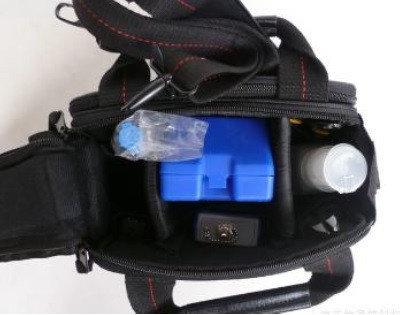 Сумка для хранения  фотокамеры, фото 2