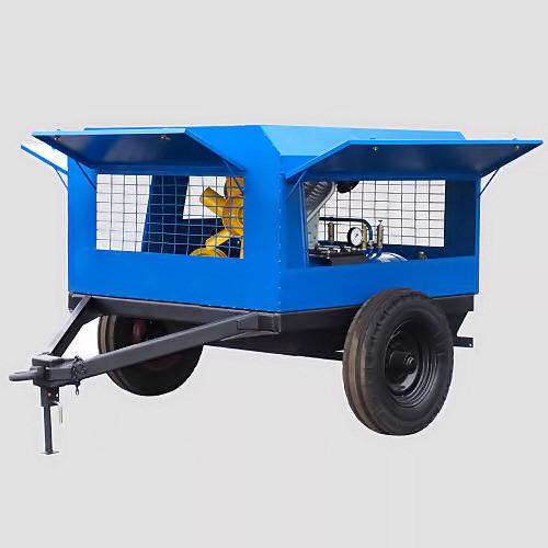 Поршневой компрессор КТ16Э