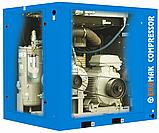Винтовой компрессор EKO 110S, фото 3