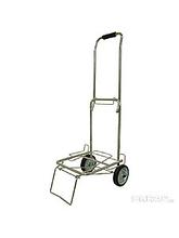 Тележка багажная BMC-12LS б/сумки 39х32,5х101см,