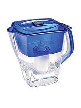 Фильтр для воды Барьер Гранд Neo ультрамарин 4,0л индикатор