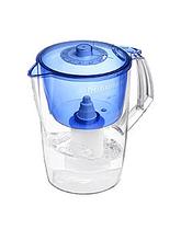 Фильтр для воды Барьер Норма индиго 3,0л воронка1,5л индикатор