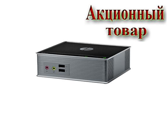 Тонкий клиент HP t310 Zero Client Desktop