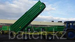 Прицеп тракторный самосвальный 2ПТС-8, фото 2