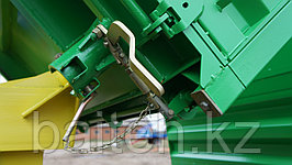 Прицеп тракторный самосвальный 2ПТС-10   , фото 3