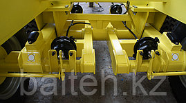 Полуприцеп тракторный самосвальный ПТС-12  , фото 3