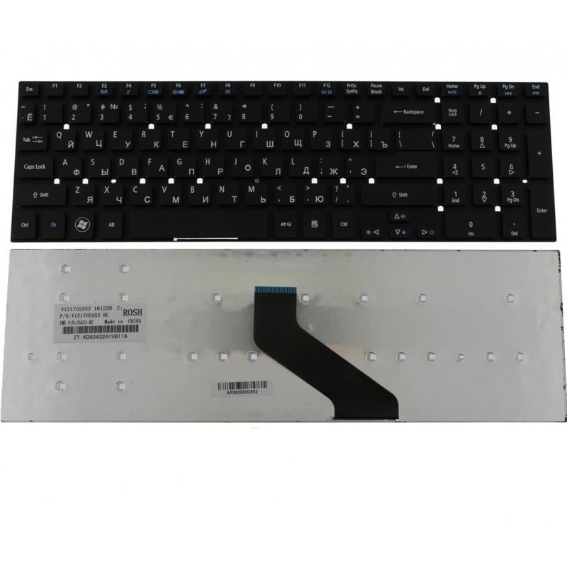 Клавиатура для ноутбука Acer Aspire V3-572 V3-572G V3-572P V3-572PG