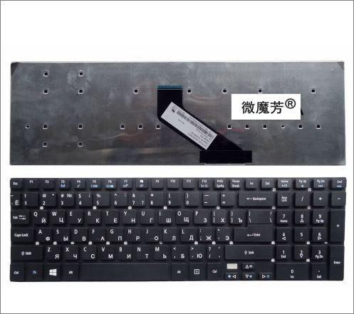 Клавиатура для ноутбука Acer Aspire V3-7710 V3-7710G