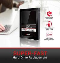 Жесткий диск SSD 120GB Addlink ad120GBS20S3S, фото 2