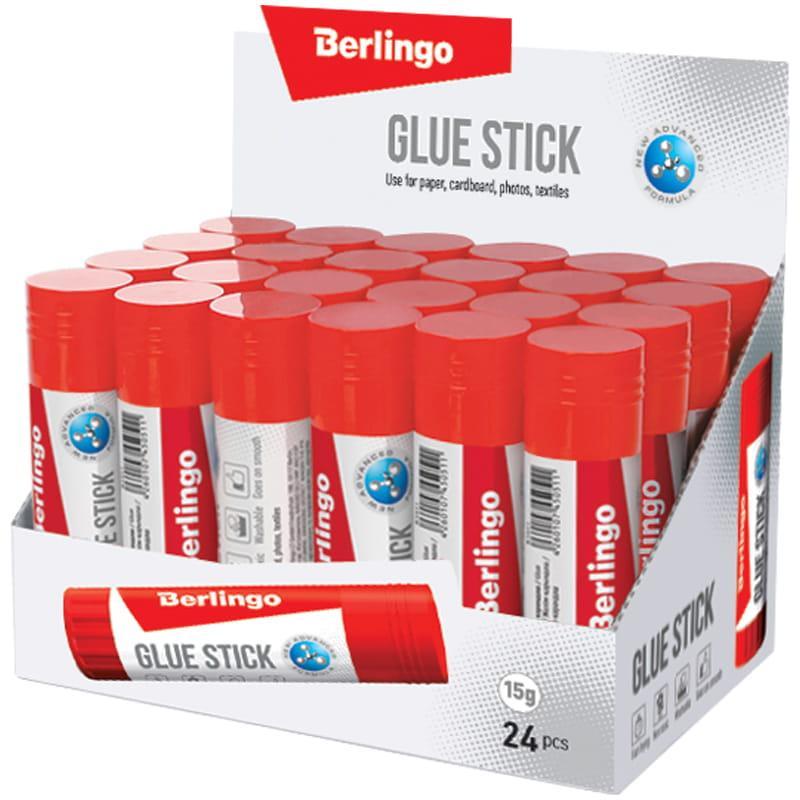 "Клей-карандаш Berlingo ""Ultra"", 08г"