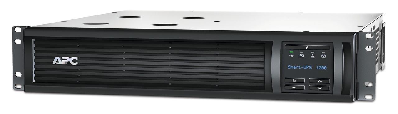 SMT1000RMI2U APC Smart-UPS 1000VA LCD RM 2U 230V