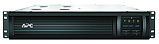 SMT1000RMI2U APC Smart-UPS 1000VA LCD RM 2U 230V, фото 2