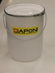 Тара для литиевой смазки 18 кг GRMU EP1