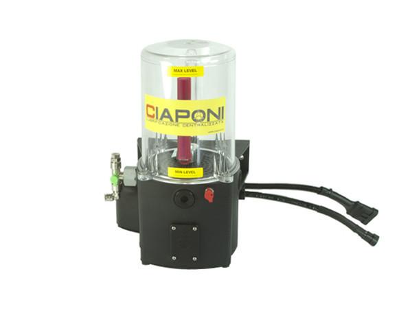 Автоматический смазочный насос   24V таймер P-L