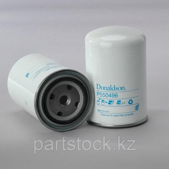 Фильтр топливный   на / для RENAULT, РЕНО, DONALDSON P550496