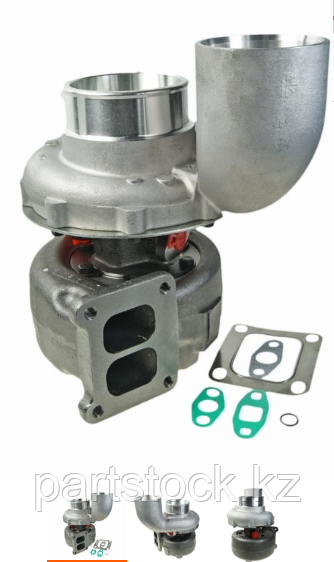 Турбокомпрессор (турбина) на / для RENAULT, РЕНО, HOLSET 4051204