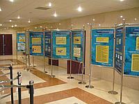Выставочные стенды, фото 1
