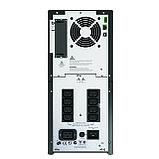 SMT2200I APC Smart-UPS 2200VA LCD 230V, фото 2
