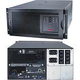 SUA5000RMI5U APC Smart-UPS 5000VA Rack/ Tower, фото 2