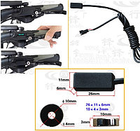 Сенсор для отключения мотор-колеса на гидравлические тормоза. (комплект 2 шт.)