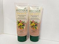 Отбеливающий гель для умывания, BIOTIQUE Bio White Face Wash, 100 мл